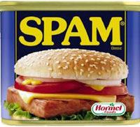 Fight spam!